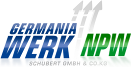 Logo Germania Werk